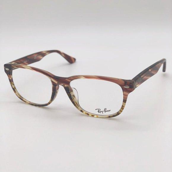 Brand NEW Ray-Ban RX5359F 5838 Men Eyeglasses